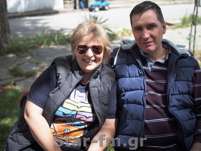 Ο Πρωτέας Γρεβενών γιόρτασε, για δεύτερη χρονιά, τον πολιούχο της πόλης, στην Κοκκινιά (εικόνες + video) - Φωτογραφία 78