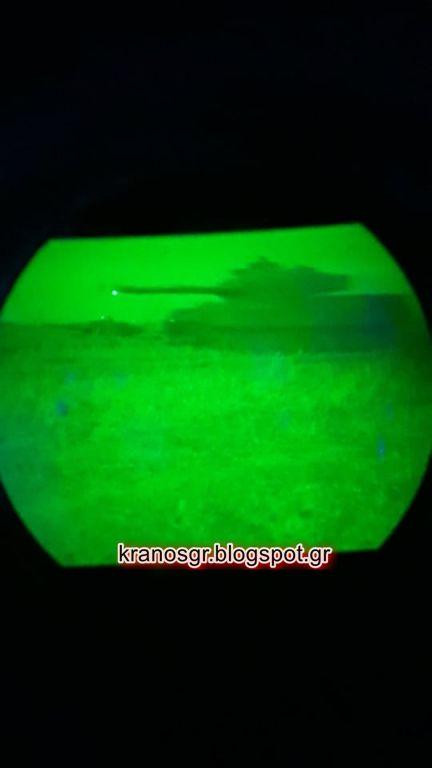 Συμβαίνει τώρα - Εντολή του ΑΓΕΣ Αντγου Γ. Καμπά για εξάλειψη Αεροπρογεφυρώματος στο Βόρειο Έβρο - Φωτογραφία 8