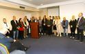Ομιλία του υποψηφίου Δημάρχου Γρεβενών Κώστα Παλάσκα στις Γρεβενιώτισσες και τους Γρεβενιώτες της Θεσσαλονίκης (εικόνες)