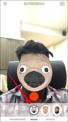 Πως να βάλετε τα Animoji σε οποιοδήποτε iPhone η ακόμη και Android - Φωτογραφία 3