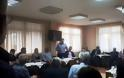Επισκέψεις και ομιλίες του Υποψηφίου Δημάρχου Γρεβενών και Επικεφαλής του συνδυασμού «Μαζί συνεχίζουμε» κ. Δημοσθένη Κουπτσίδη σε Τοπικές Κοινότητες  και Οικισμούς των Βεντζίων (εικόνες)