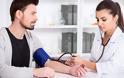 Οκτώ τρόποι για να μειώσουμε τον κίνδυνο υπέρτασης
