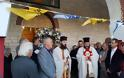Γιορτάζει η ΠΑΠΑΔΑΤΟΥ Ξηρομέρου την ανακομιδή των Ιερών Λειψάνων του Πολιούχου Αγίου Νικολάου -ΦΩΤΟ