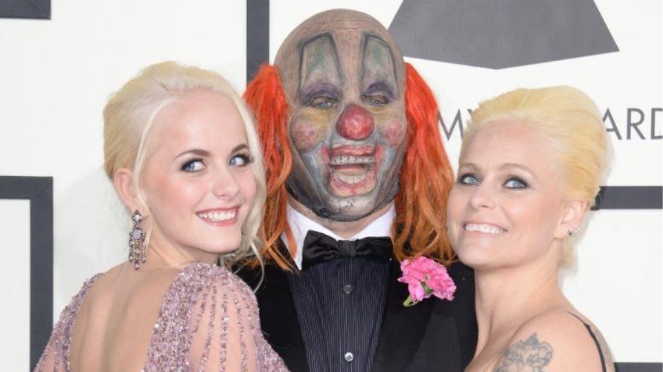 Slipknot: Τραγωδία για τον ιδρυτή και ντράμερ της μπάντας - Έχασε την κόρη του στα 22 της χρόνια - Φωτογραφία 1