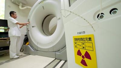 Ένα νέο σύστημα τεχνητής νοημοσύνης αναλύει αξονικές τομογραφίες και κάνει διαγνώσεις καρκίνου του πνεύμονα - Φωτογραφία 1