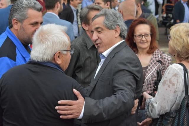 Αλ. Τσίπρας από Αγρίνιο: «Όλα αυτά τα χρόνια πορευτήκαμε με μοναδικό γνώμονα την Ελλάδα των πολλών» – Οι αναφορές στην Αιτωλοακαρνανία (VIDEO + ΦΩΤΟ) - Φωτογραφία 2