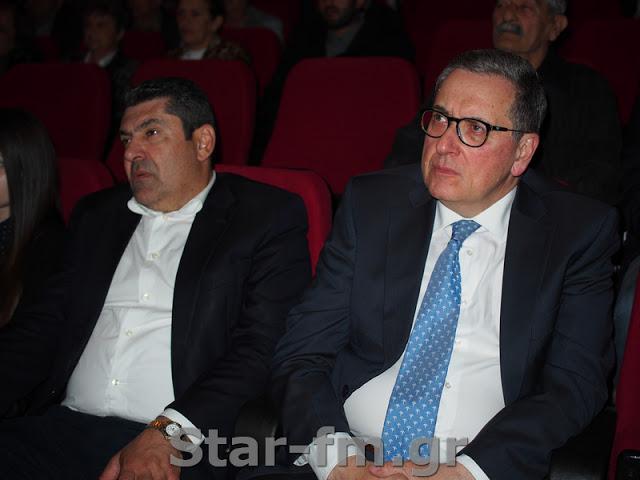 O  υποψήφιος Περιφερειάρχης Δυτικής Μακεδονίας Γιώργο Κασαπίδης  στα Γρεβενά (εικόνες + video) - Φωτογραφία 36