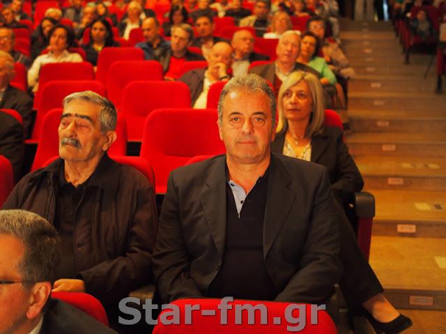 O  υποψήφιος Περιφερειάρχης Δυτικής Μακεδονίας Γιώργο Κασαπίδης  στα Γρεβενά (εικόνες + video) - Φωτογραφία 40