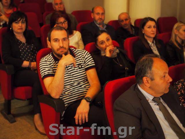 O  υποψήφιος Περιφερειάρχης Δυτικής Μακεδονίας Γιώργο Κασαπίδης  στα Γρεβενά (εικόνες + video) - Φωτογραφία 41