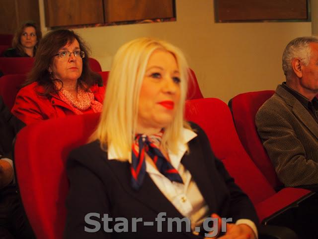 O  υποψήφιος Περιφερειάρχης Δυτικής Μακεδονίας Γιώργο Κασαπίδης  στα Γρεβενά (εικόνες + video) - Φωτογραφία 46