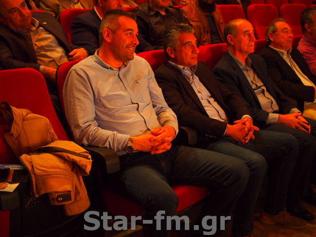 O  υποψήφιος Περιφερειάρχης Δυτικής Μακεδονίας Γιώργο Κασαπίδης  στα Γρεβενά (εικόνες + video) - Φωτογραφία 47