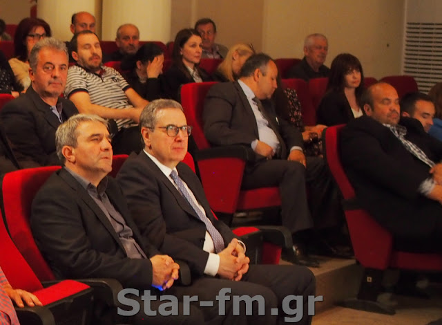 O  υποψήφιος Περιφερειάρχης Δυτικής Μακεδονίας Γιώργο Κασαπίδης  στα Γρεβενά (εικόνες + video) - Φωτογραφία 49