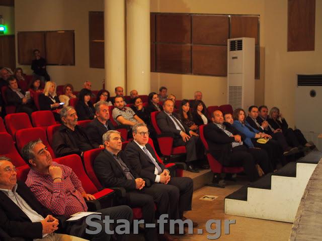 O  υποψήφιος Περιφερειάρχης Δυτικής Μακεδονίας Γιώργο Κασαπίδης  στα Γρεβενά (εικόνες + video) - Φωτογραφία 51