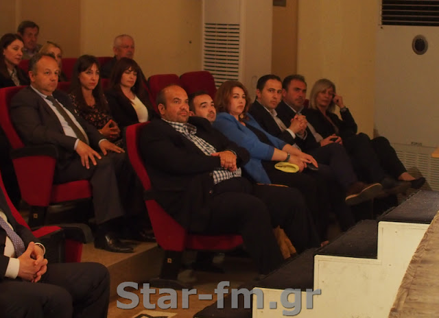 O  υποψήφιος Περιφερειάρχης Δυτικής Μακεδονίας Γιώργο Κασαπίδης  στα Γρεβενά (εικόνες + video) - Φωτογραφία 53