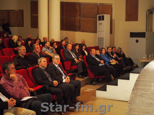 O  υποψήφιος Περιφερειάρχης Δυτικής Μακεδονίας Γιώργο Κασαπίδης  στα Γρεβενά (εικόνες + video) - Φωτογραφία 54