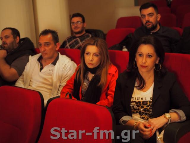 O  υποψήφιος Περιφερειάρχης Δυτικής Μακεδονίας Γιώργο Κασαπίδης  στα Γρεβενά (εικόνες + video) - Φωτογραφία 57