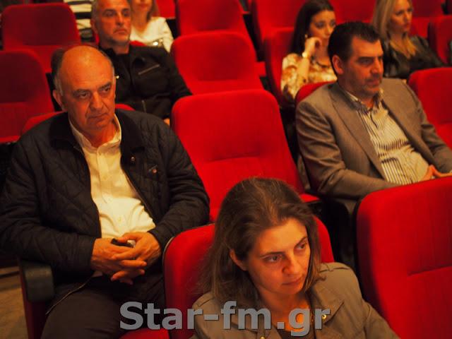 O  υποψήφιος Περιφερειάρχης Δυτικής Μακεδονίας Γιώργο Κασαπίδης  στα Γρεβενά (εικόνες + video) - Φωτογραφία 58