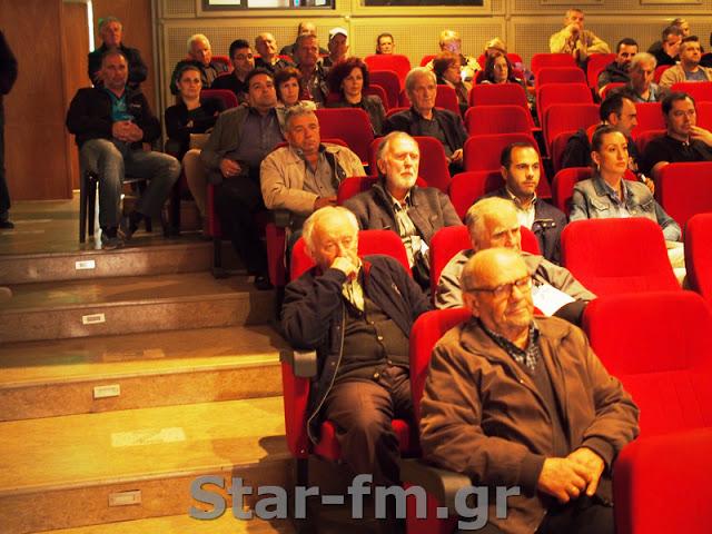 O  υποψήφιος Περιφερειάρχης Δυτικής Μακεδονίας Γιώργο Κασαπίδης  στα Γρεβενά (εικόνες + video) - Φωτογραφία 61
