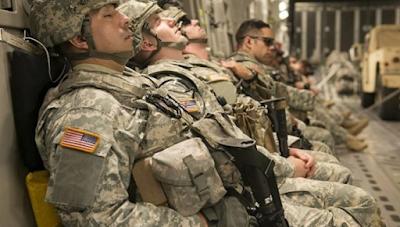 Πώς να κοιμηθείτε σε 120 δεύτερα – Το στρατιωτικό μυστικό κατά της αϋπνίας - Φωτογραφία 1
