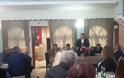 Επίσκεψη του Υποψηφίου Δημάρχου Γρεβενών και Επικεφαλής του συνδυασμού «Μαζί συνεχίζουμε» κ. Δημοσθένη Κουπτσίδη στην Τοπική Κοινότητα Κιβωτού