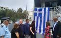Η Ένωση Χανίων για την οδό Στάθη Λαζαρίδη