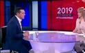 Τσίπρας στο Star: Εξετάζουμε αύξηση 50 ευρώ στην εθνική σύνταξη (BINTEO)