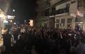 Χθες  το  βράδυ, ο λαός  του  ΔΗΜΟΥ  ΞΗΡΟΜΕΡΟΥ   έβγαλε Δήμαρχο τον ΠΑΝΑΓΙΩΤΗ  ΣΤΑΪΚΟ.