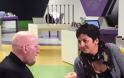 Συνέντευξη του Kip Thorne στο Πειράματα Φυσικής με Απλά Υλικά