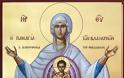 Παναγία η Ασπροφορούσα (Το Αβαείο του Μπέλλαπαϊς)