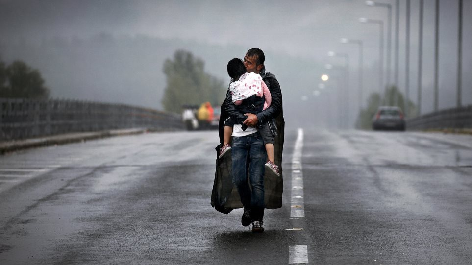Athens Photo World: Η έκθεση που θα μας μυήσει στο σύγχρονο φωτορεπορτάζ - Φωτογραφία 1