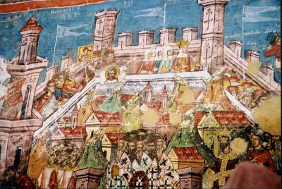29  ΜΑΪΟΥ 1453 Η ΠΟΛΙΣ ΕΑΛΩ στη ζωγραφική και στην ποίηση - Φωτογραφία 8