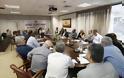 Νέα κινητοποίηση για τις 10 Ιουνίου αποφάσισε το Συντονιστικό όργανο των ιδιωτικών Ενώσεων Πρωτοβάθμιας Φροντίδας Υγείας, σε σύσκεψη που συγκάλεσε σήμερα εκτάκτως, ο πρόεδρος του ΙΣΑ Γ.Πατούλης