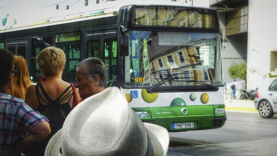 Προεκλογική προκήρυξη από το υπουργείο Μεταφορών: Κάνουν πρόωρο διαγωνισμό για 750 λεωφορεία! - Φωτογραφία 1