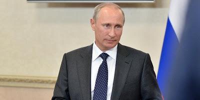 Το Κρεμλίνο ζητά εξηγήσεις από κέντρο δημοσκοπήσεων ...για την πτώση δημοτικότητας του Πούτιν - Φωτογραφία 1