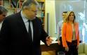 Ξέσπασε πόλεμος στο ΚΙΝΑΛ: Επικεφαλής στο Επικρατείας ο Καμίνης - φεύγει ο Βενιζέλος