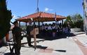 Ο Δκτης του Δ'ΣΣ Αντγος Χαράλαμπος Λαλούσης σε Εκδήλωση Τιμής και Μνήμης στο Νομό Ξάνθης προς Τιμή των Πεσόντων Μουσουλμάνων του Β΄ΠΠ - Φωτογραφία 2