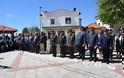 Ο Δκτης του Δ'ΣΣ Αντγος Χαράλαμπος Λαλούσης σε Εκδήλωση Τιμής και Μνήμης στο Νομό Ξάνθης προς Τιμή των Πεσόντων Μουσουλμάνων του Β΄ΠΠ - Φωτογραφία 3
