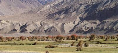 H πιο απομονωμένη φυλή στον κόσμο -Ζουν στο Αφγανιστάν αλλά δεν ξέρουν για τους Ταλιμπάν - Φωτογραφία 1