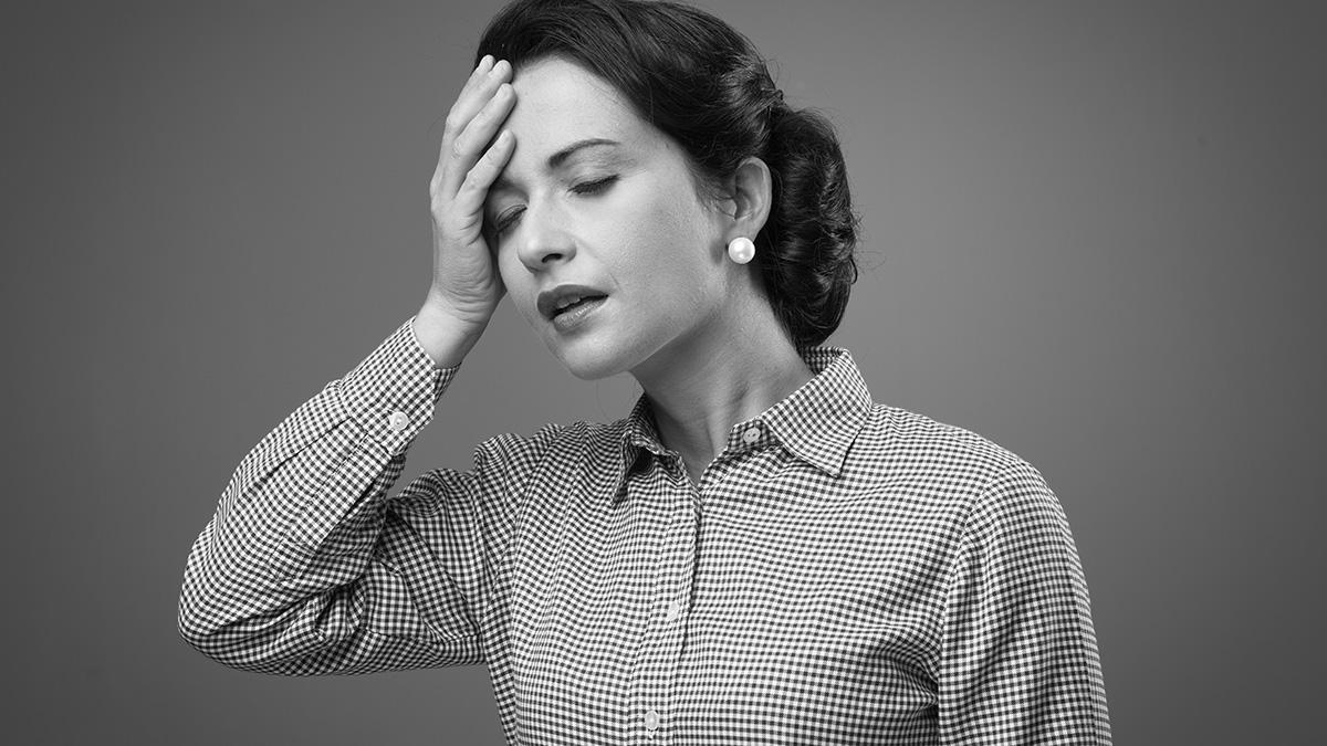 Να τι φταίει για τις συχνές λιποθυμίες - Φωτογραφία 1