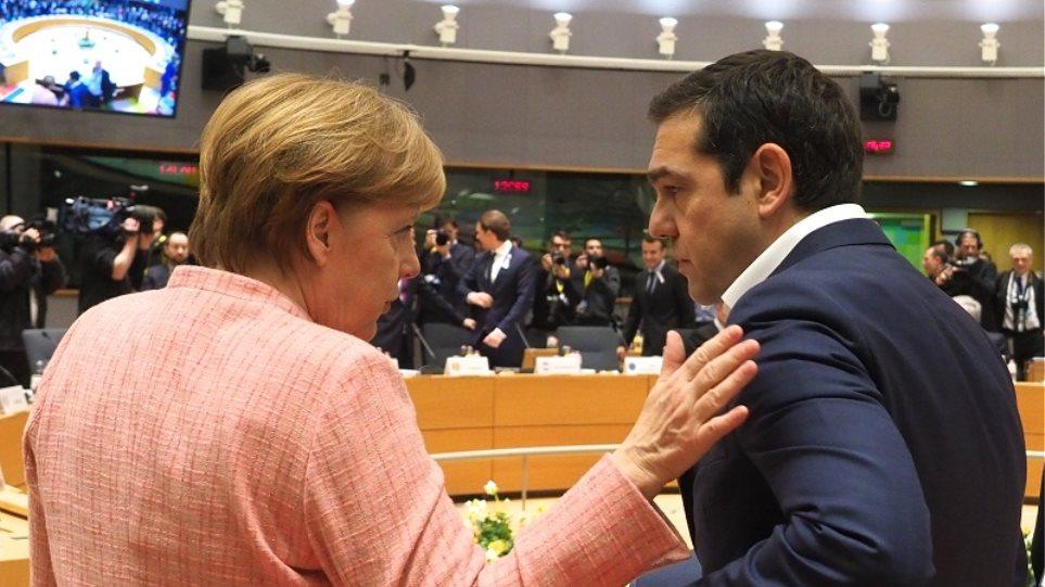 Η Γερμανία θεωρεί «λήξαν» το θέμα των πολεμικών αποζημιώσεων στην Ελλάδα - Φωτογραφία 1