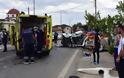 Εικόνες-σοκ: Φονική σύγκρουση αγροτικού με φορτηγό - Ένας νεκρός - Φωτογραφία 4