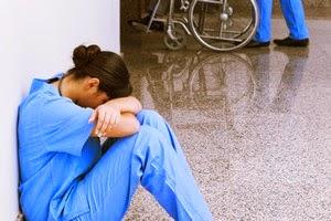 Σύνδρομο επαγγελματικής εξουθένωσης ή σύνδρομο burnout. Ποιες οι αιτίες και τα συμπτώματα που προκαλεί; - Φωτογραφία 7