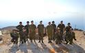Επίσκεψη Αρχηγού ΓΕΣ στις νήσους Κάλυμνο, Πάτμο, Λέρο, Καλόλιμνο και Φαρμακονήσι - Φωτογραφία 9