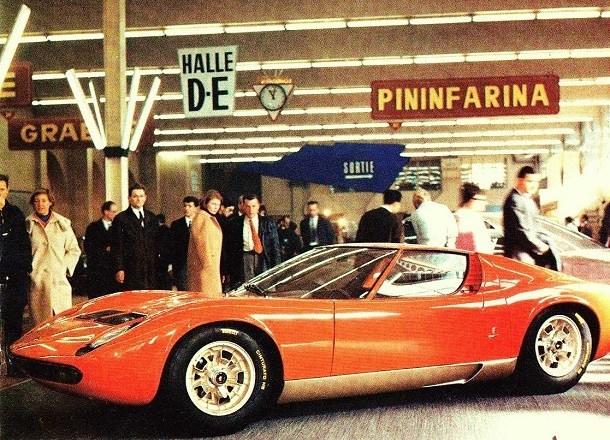 10 απίστευτα vintage coupe αυτοκίνητα (εικόνες) - Φωτογραφία 10
