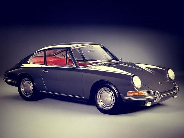 10 απίστευτα vintage coupe αυτοκίνητα (εικόνες) - Φωτογραφία 11