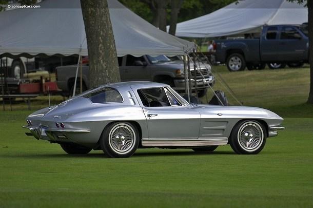 10 απίστευτα vintage coupe αυτοκίνητα (εικόνες) - Φωτογραφία 7