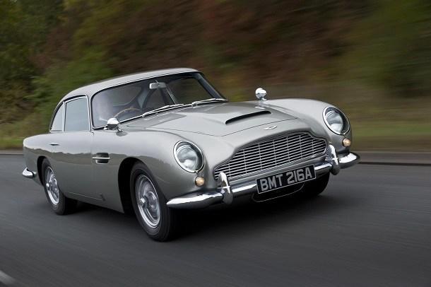 10 απίστευτα vintage coupe αυτοκίνητα (εικόνες) - Φωτογραφία 8