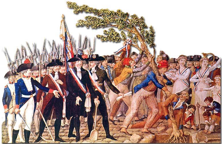 Κέρκυρα 1798-Ελευθερία-ισότητα-αδελφότητα και η καταλήστευση της Κέρκυρας από τους Γάλλους - Φωτογραφία 1
