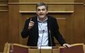 Τσακαλώτος: Αν κερδίσει η ΝΔ στις εκλογές θα είναι άλλο ένα τεράστιο λάθος... του ΚΚΕ