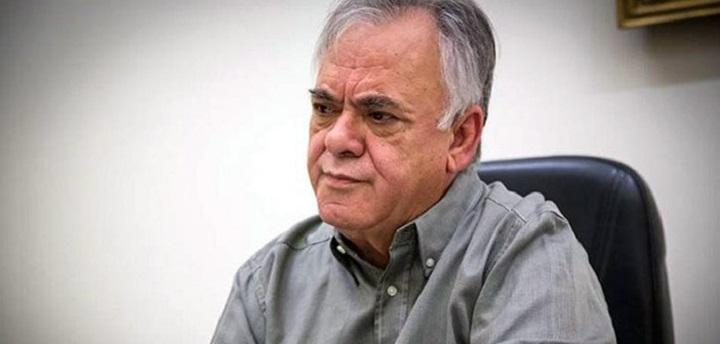 Γ. Δραγασάκης: Να ανταποκριθούμε στις προσδοκίες της προοδευτικής πλειοψηφίας - Φωτογραφία 1
